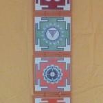 Représentation chakras
