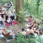 Fête de la Musique au jardin Ecologique